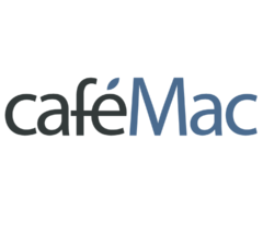 caféMac